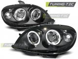 Citroen Saxo 09.99-06.03 Angel Eyes Black