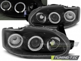 Ford Escort MK7 02.95-00 Angel Eyes Black