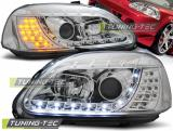 Honda Civic 09.95-02.99 Daylight Chrome