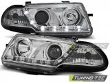 Opel Astra F 09.94-08.97 Daylight Chrome