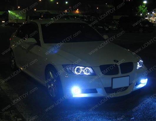 BMW  led marker 20W, e39,e60,e65,e66 White
